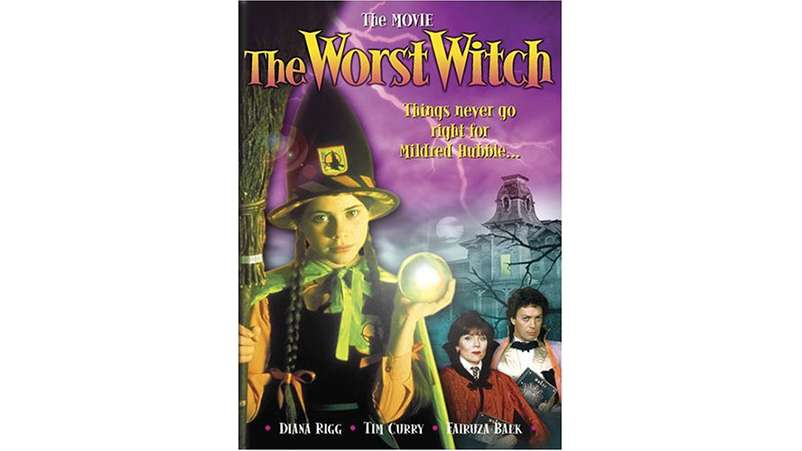 The Worst Witch [G]