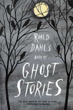 Roald Dahl Ghost Stories