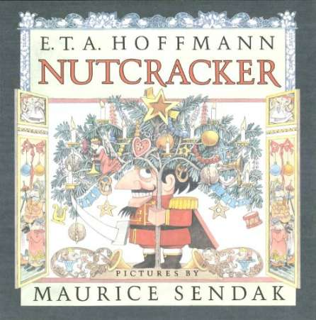 The Nutcracker Maurice Sendak book