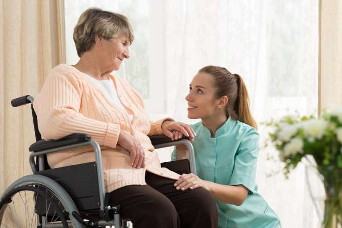 Nursing Homes or Retirement Communities