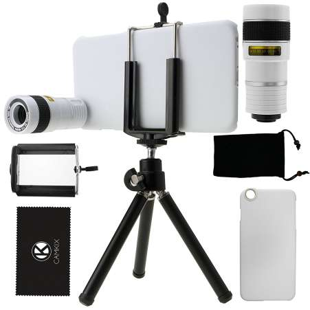iPhone Lens and Tripod Kit