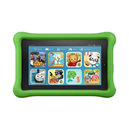 Fire Kid's Edition Tablet