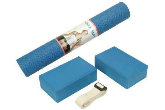 best teen birthday gifts, yoga kit for teens boy or girl