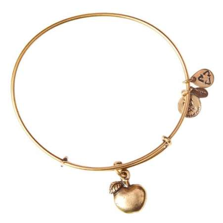 Alex and Ani teacher bracelet
