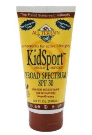All Terrain KidSport Sunscreen