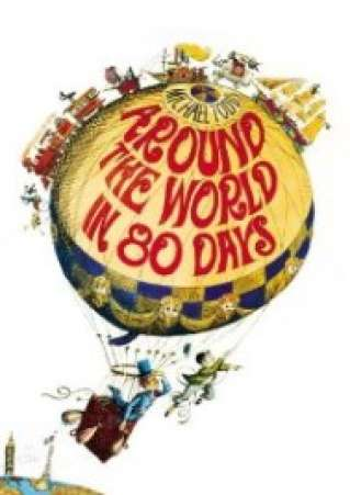 Around the World in 80 Days movie