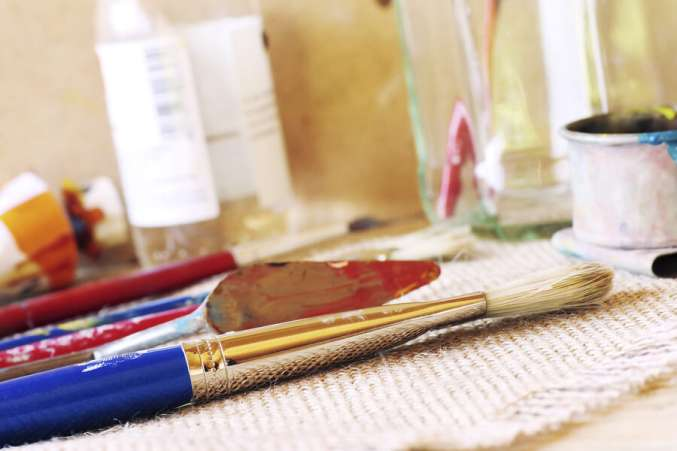 ArtistTools,Supplies,PaintBrush