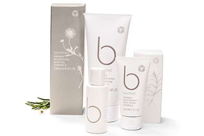 Bambford Body Products