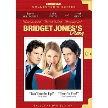 Best Valentines Day Movies, Bridget Jones Diary