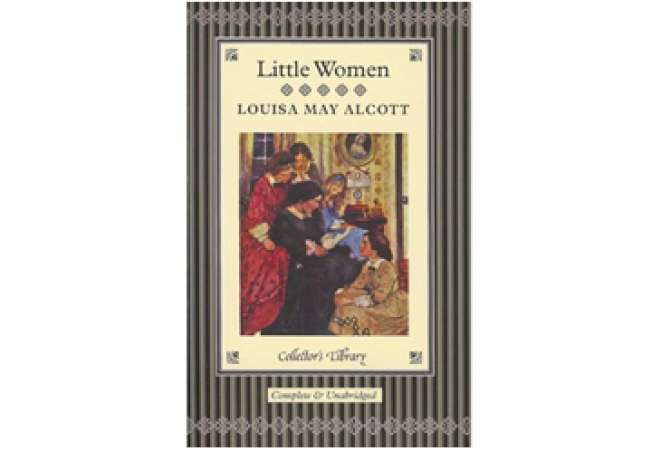best classic childrens book, Little Women