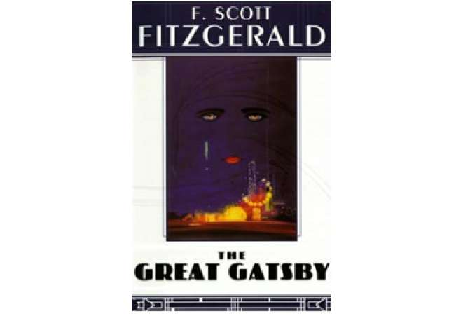best classic childrens book, The Great Gatsby