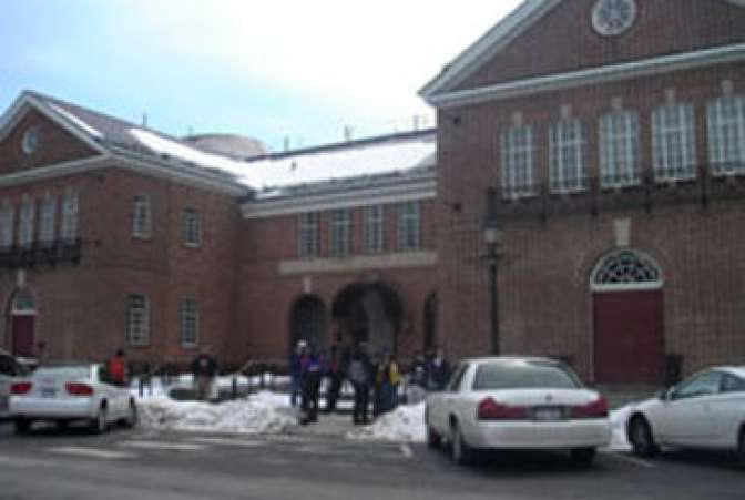 Cooperstown, African-American Baseball Experience