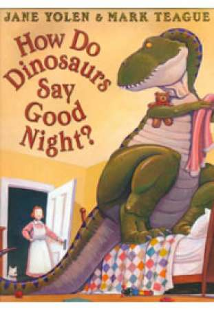 DinosaursGoodnight