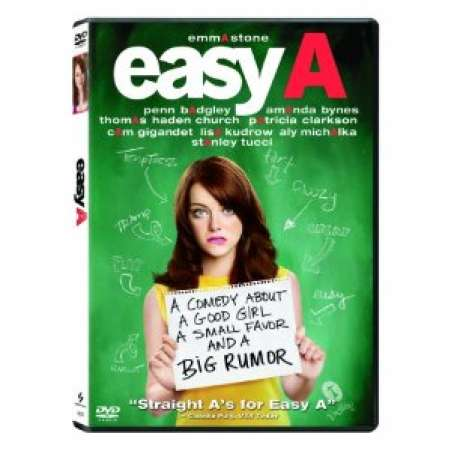 Best Movies About School, Easy A