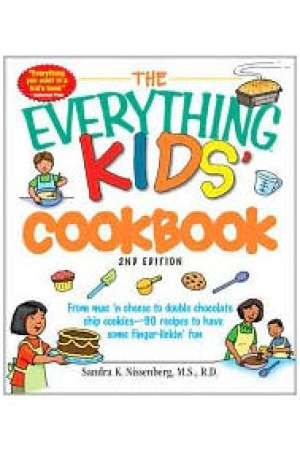 EverythingKidsCookbook