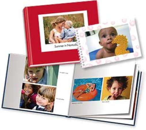 Family Photo books, Gift