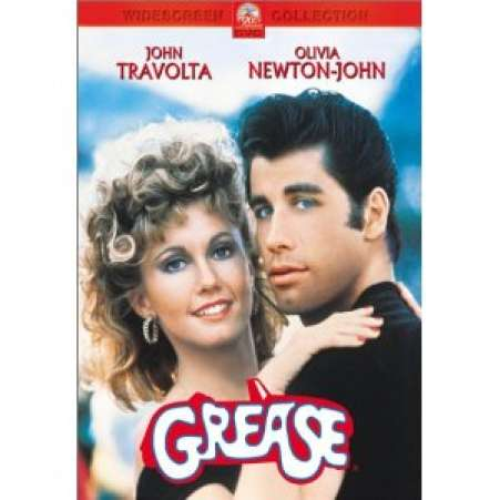 Best Movies About School, Grease the movie