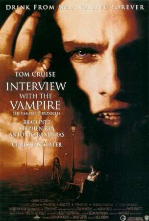 Movie,InterviewwiththeVampire