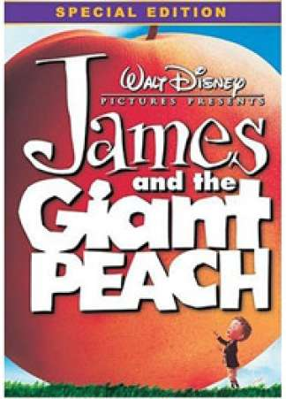Movies,JamesandtheGiantPeach