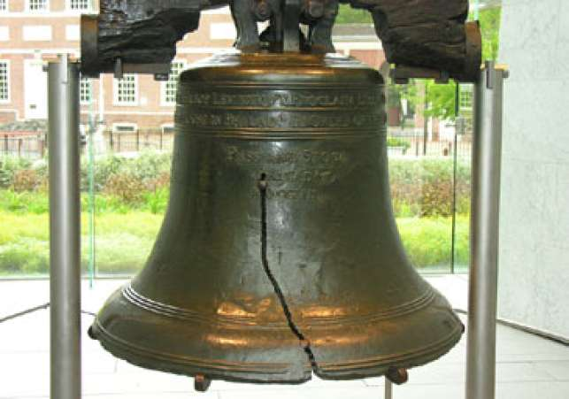 NationalLandmark,LibertyBell