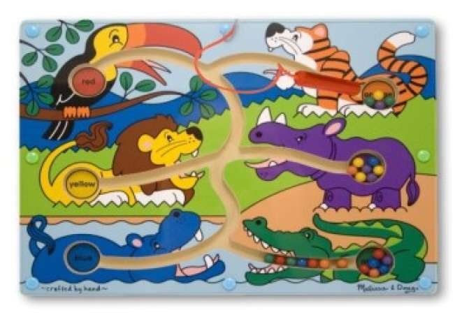 TravelToys,TravelToysforToddlers,PortableToys,MagneticColorMaze