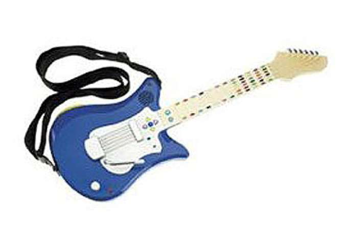 Play Guitar Toy