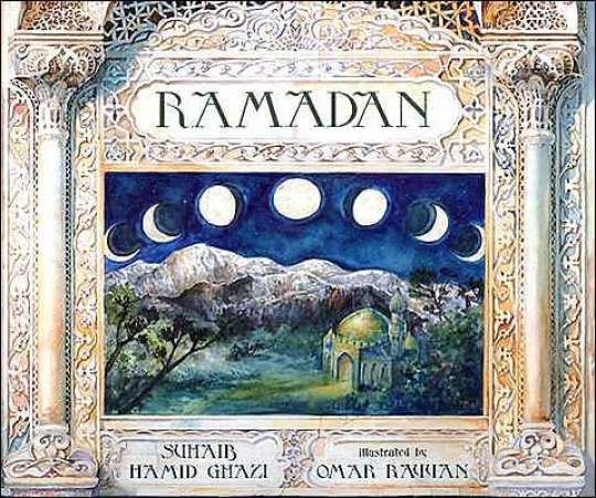 Ramadan,HolidayBook