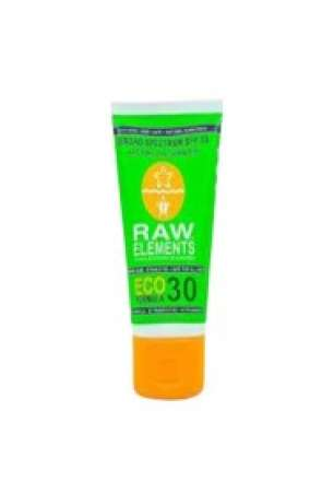 Raw Element Eco Formula Sunscreen