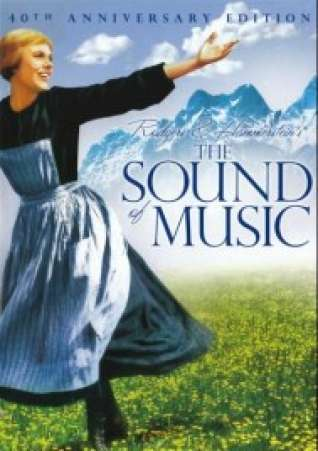 Sound of Music, original movie