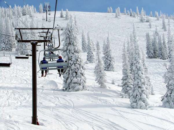 SteamboatSpringsSkiResort