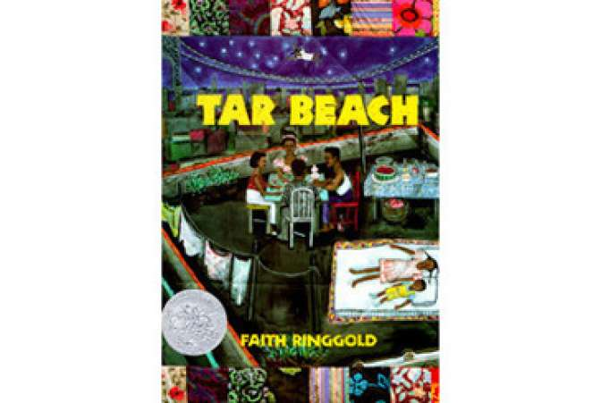Tar Beach children's book