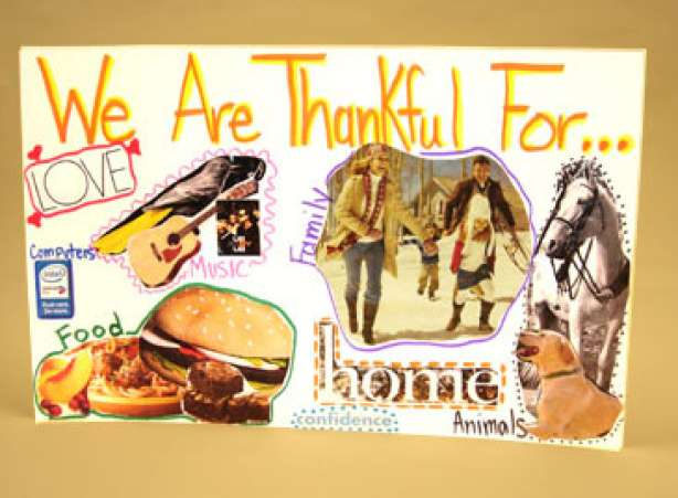 Thanksgiving Crafts For Kids Preschoolers Familyeducation