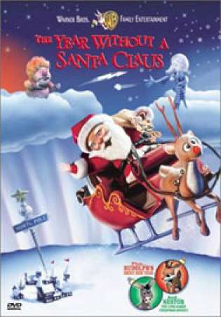 The Year Without a Santa Clause