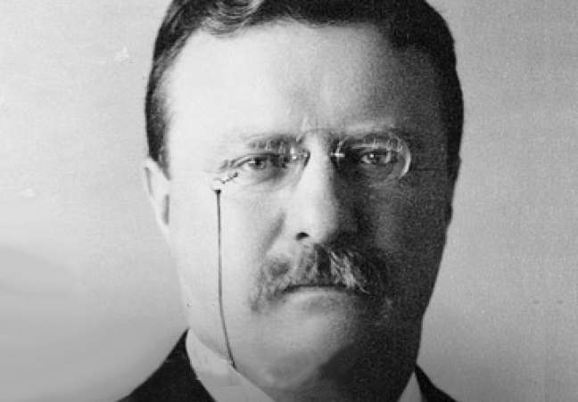 President baby names, Theodore Teddy Roosevelt