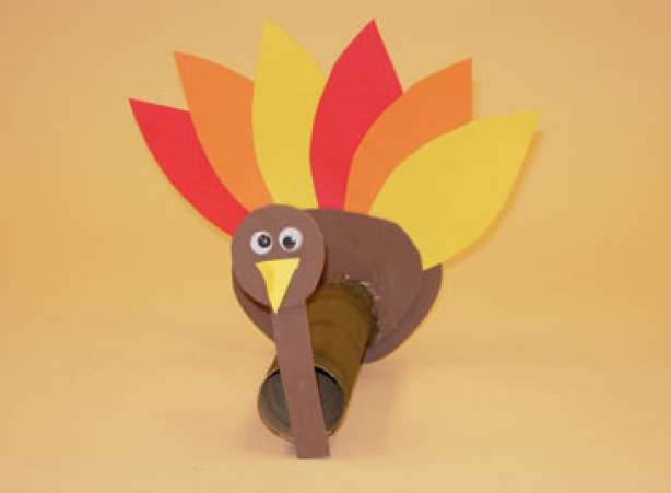 Tube Turkey