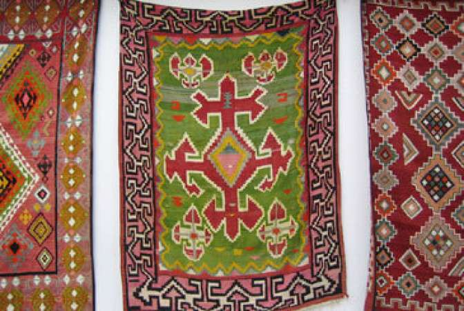 Tunisian Carpets, Rugs