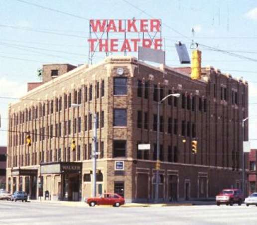 MadamCJWalkerTheater