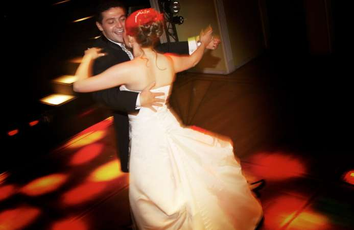 Wedding,FirstDance