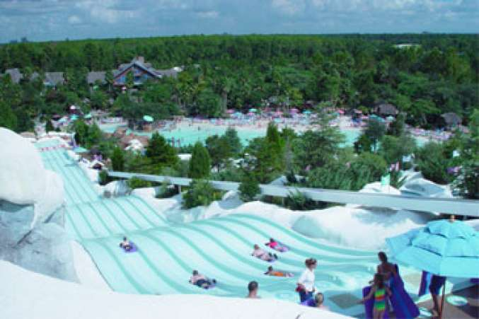 WaterPark,BlizzardBeach