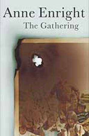 The Gathering (2007)  By Anne Enright