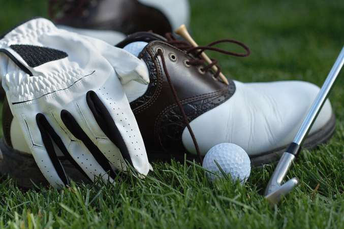 Fathers Day gifts, golf equipment
