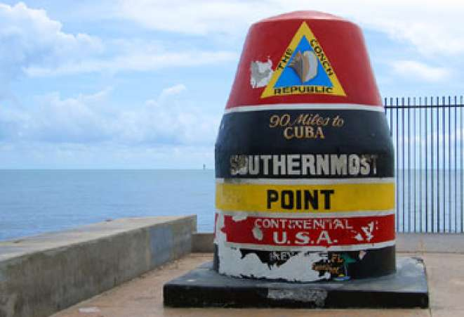 Southeast,KeyWest,Florida
