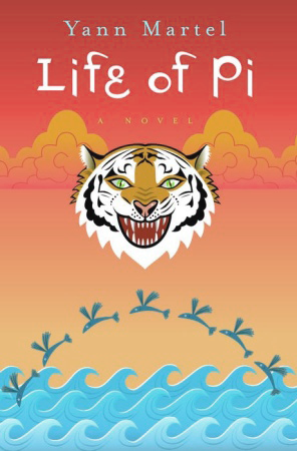 Life of Pi (2002)   By Yann Martel