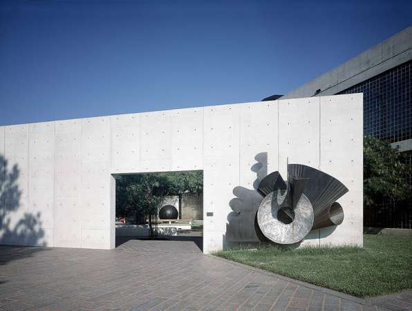 The Museum of Fine Arts, Houston