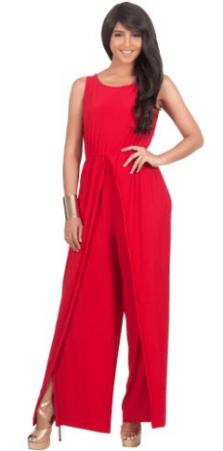 Jazzed-Up Jumpsuits