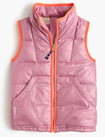 Lightweight Puffer Vests