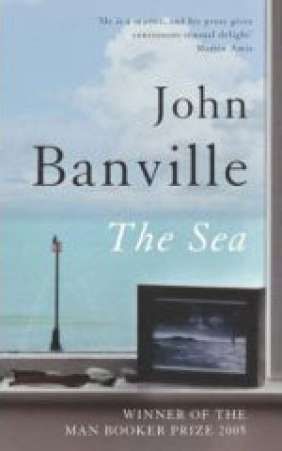 The Sea (2005)  By John Banville