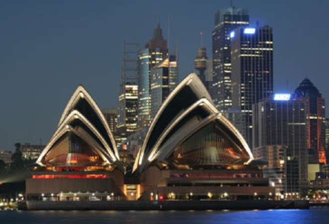 Exotic,SydneyOperaHouse
