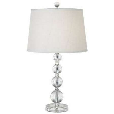 15 minute cleanup products, pretty table lamp