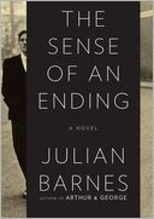 The Sense of an Ending (2011)  By Julian Barnes